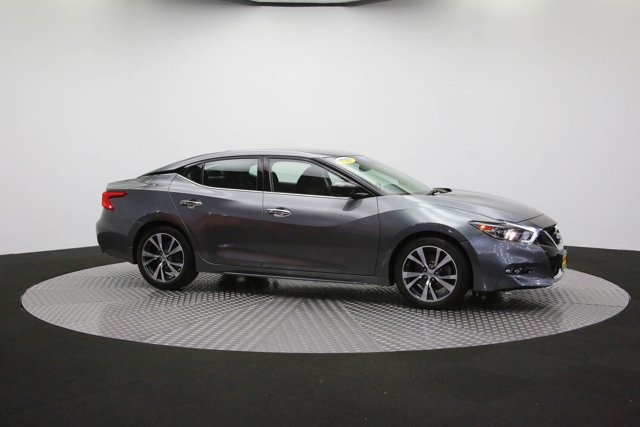 2017 Nissan Maxima for sale 124639 42