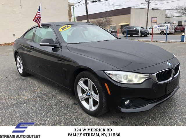 Used 2014 BMW 4 Series in Valley Stream, NY