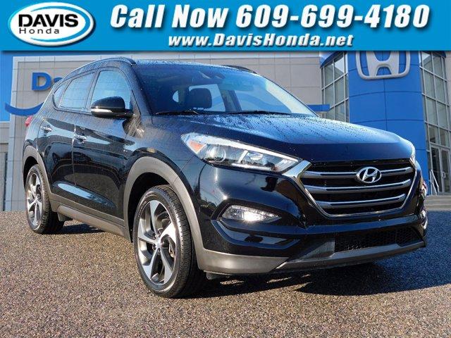 Used 2016 Hyundai Tucson in Burlington, NJ