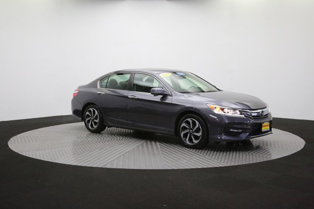 2017 Honda Accord for sale 123576 47