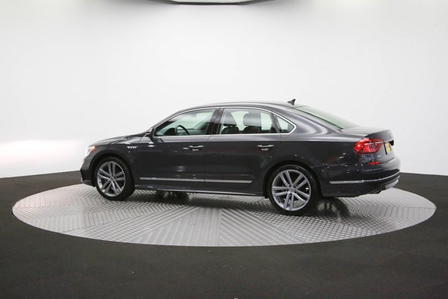 2017 Volkswagen Passat for sale 123652 56
