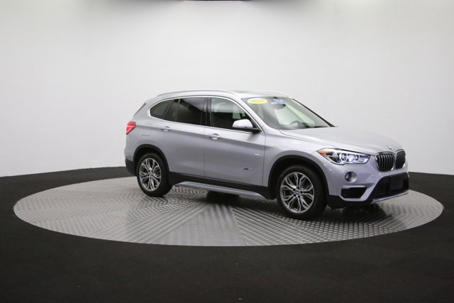 2016 BMW X1 for sale 124050 46