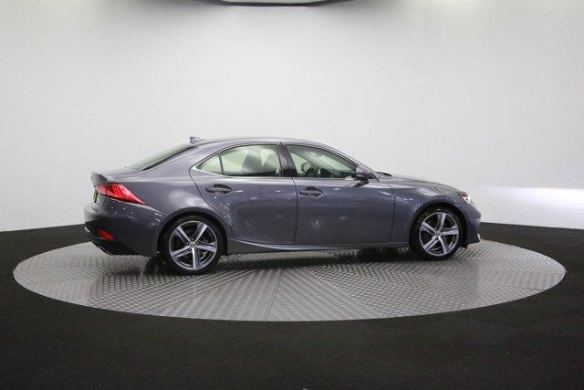 2017 Lexus IS for sale 125302 38
