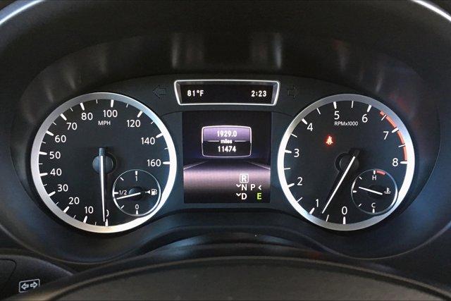 Used 2017 Infiniti QX30 Sport FWD