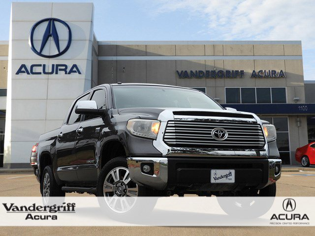 Used 2014 Toyota Tundra in , TX