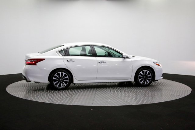 2018 Nissan Altima for sale 122990A 38