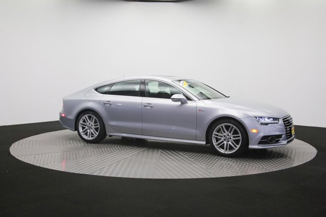 2016 Audi A7 for sale 120213 43