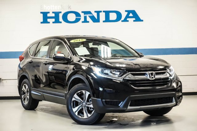 Used 2018 Honda CR-V in Cartersville, GA