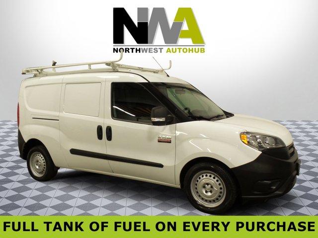 Used 2016 Ram ProMaster City Cargo Van in Mount Vernon, WA