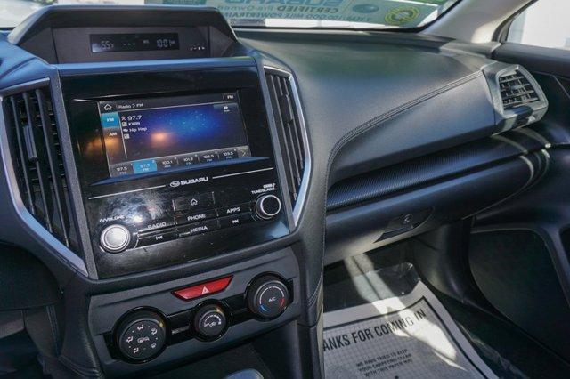 Used 2018 Subaru Impreza 2.0i Premium 5-door CVT