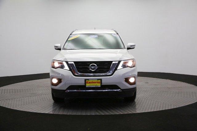2018 Nissan Pathfinder for sale 120765 1