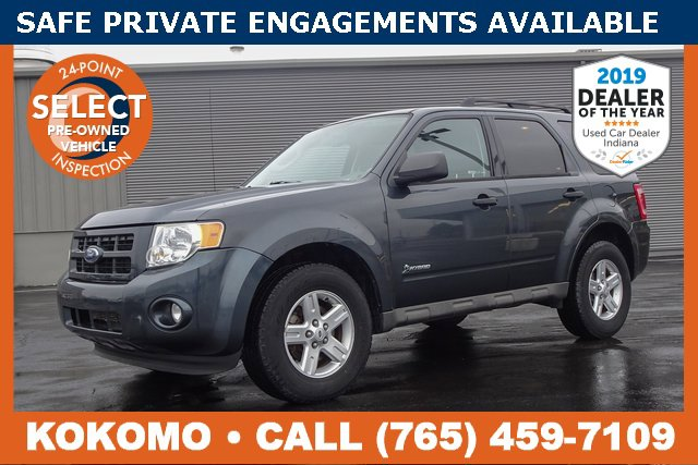 Used 2009 Ford Escape in Indianapolis, IN