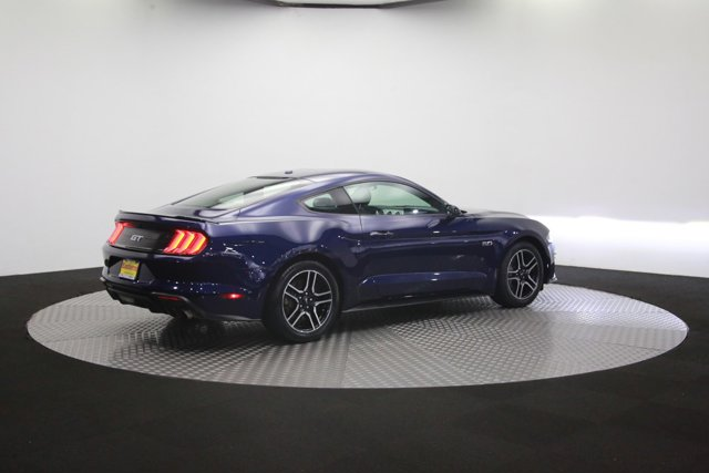 2019 Ford Mustang for sale 122249 33