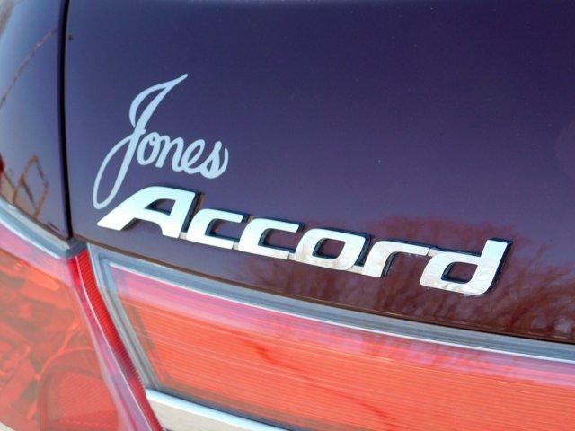 Used 2011 Honda Accord Sdn 4dr I4 Auto EX-L