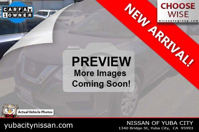 2020 Nissan Rogue S FWD S Regular Unleaded I-4 2.5 L/152 [2]