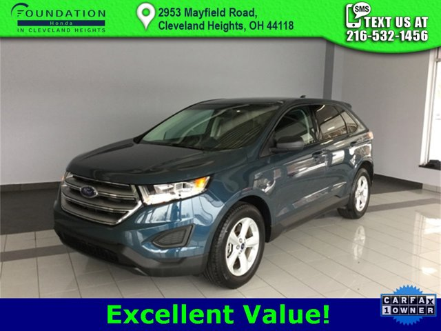 Used 2016 Ford Edge in Cleveland Heights, OH