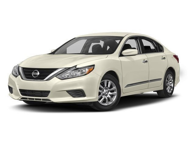 Used 2017 Nissan Altima in New Orleans, LA