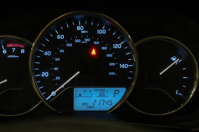 2016 Toyota Corolla for sale 124125 9