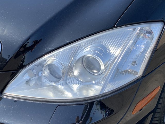 2009 Mercedes-Benz S-65 AMG designo Edition Premium Pkg 1 4D Sedan V12 Twin Turbo 6.0L