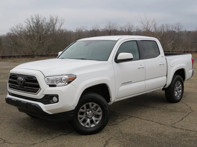 Used 2019 Toyota Tacoma in Akron, OH