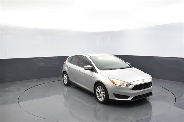 Used 2015 Ford Focus in Oklahoma City, OK