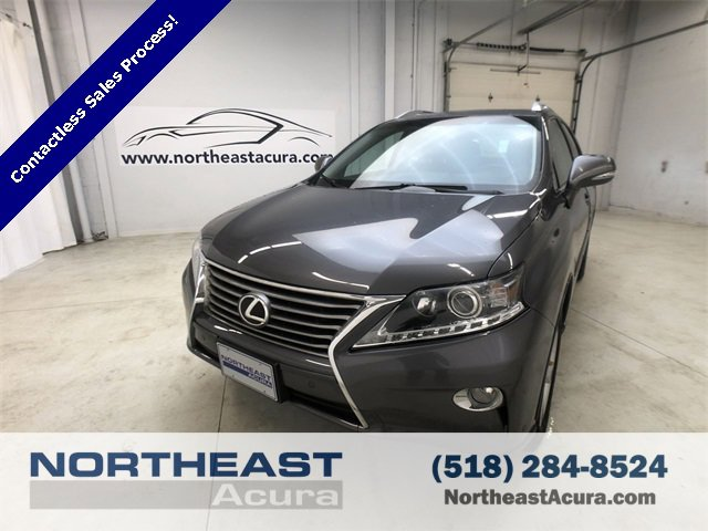 Used 2013 Lexus RX 350 in Latham, NY