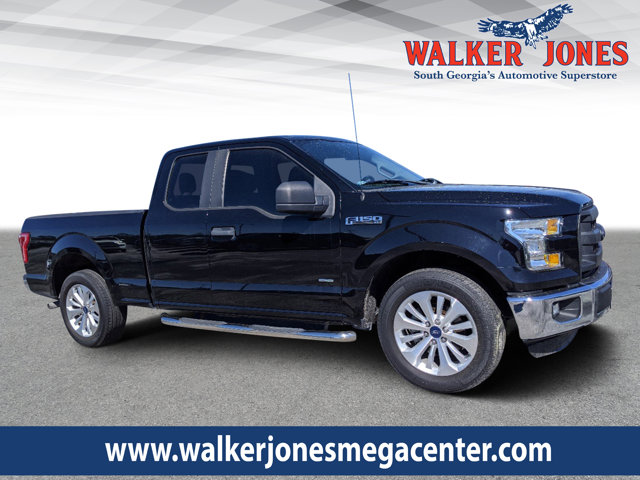 Used 2016 Ford F-150 in Waycross, GA