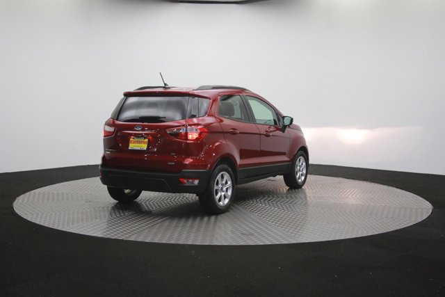 2018 Ford EcoSport for sale 120567 45