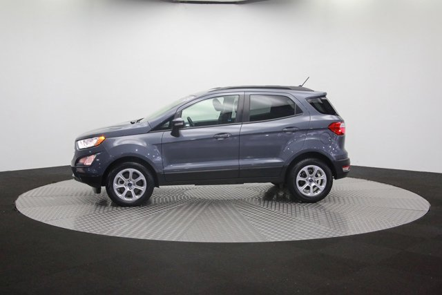 2018 Ford EcoSport for sale 121958 54