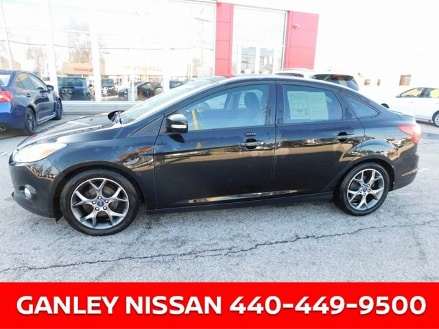 Used 2014 Ford Focus in Mayfield Heights, OH