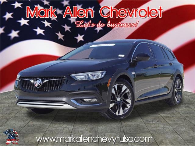 Used 2018 Buick Regal TourX in Glenpool, OK