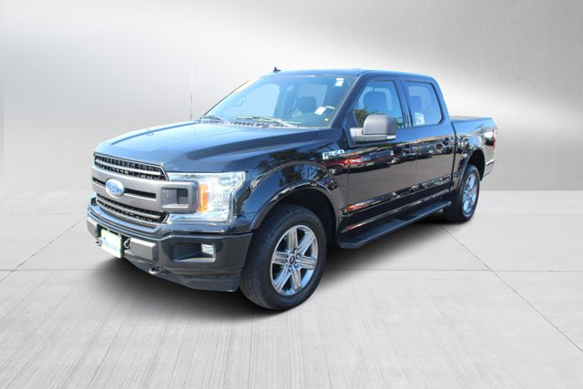 Used 2018 Ford F-150 in Tacoma, WA