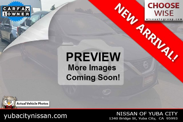 2019 Nissan Sentra SR SR CVT Regular Unleaded I-4 1.8 L/110 [18]