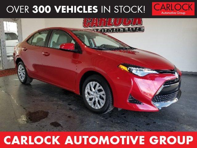 Used 2019 Toyota Corolla in Saltillo, MS