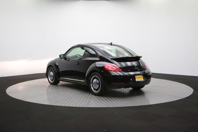 2016 Volkswagen Beetle Coupe for sale 124793 60