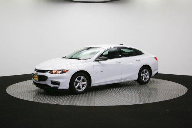 2016 Chevrolet Malibu for sale 124680 52