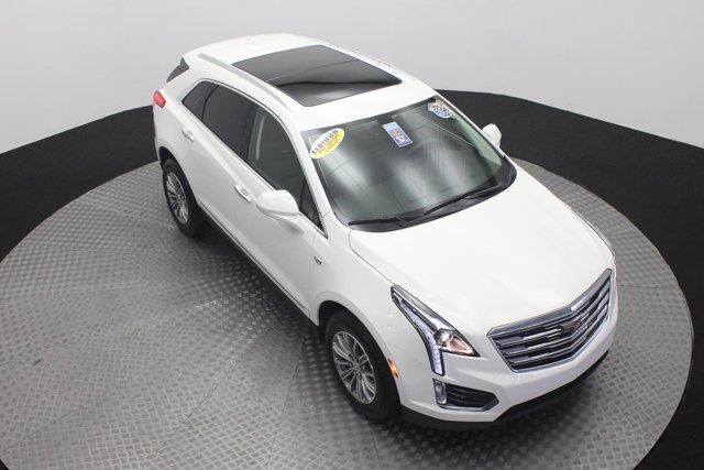 2018 Cadillac XT5 for sale 124362 2