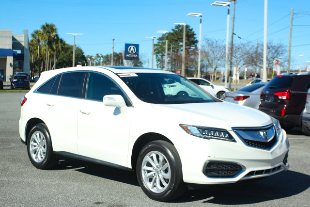 Used 2017 Acura RDX in Tallahassee, FL
