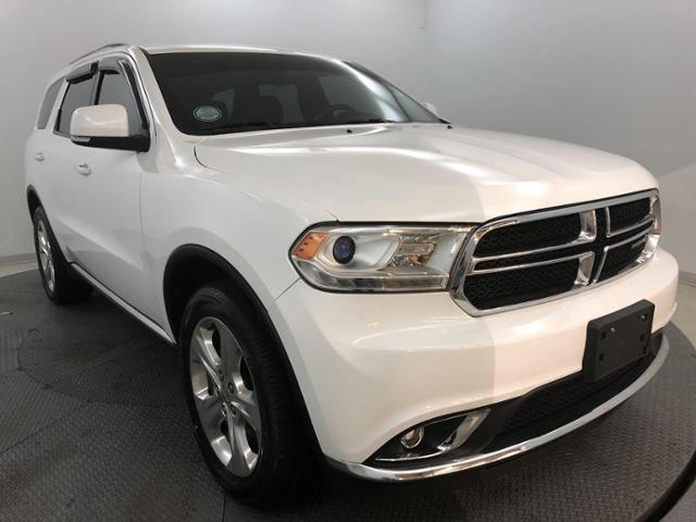 Used 2015 Dodge Durango in Columbus, IN