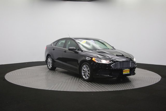 2017 Ford Fusion for sale 120544 55
