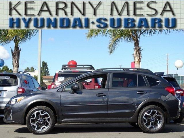 Used 2016 Subaru Crosstrek in Chula Vista, CA