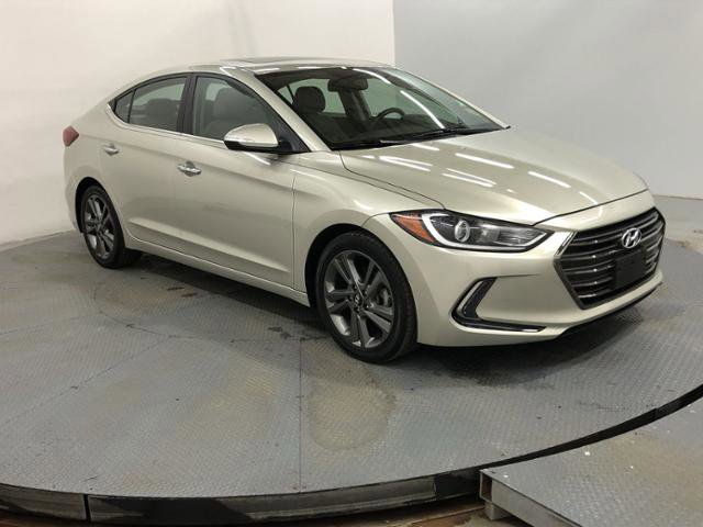 Used 2017 Hyundai Elantra in Greenwood, IN