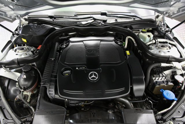 2016 Mercedes-Benz E-Class for sale 123765 6