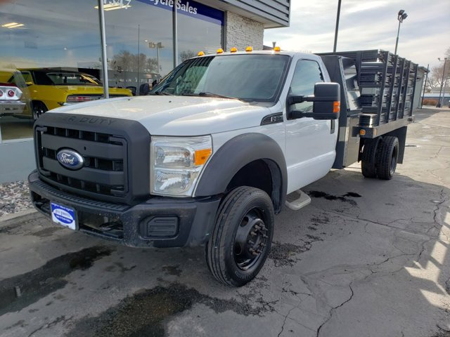 Used 2011 Ford Super Duty F-550 DRW in Billings, MT