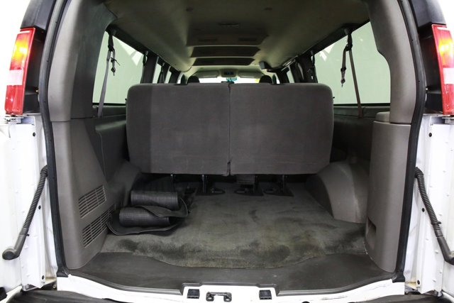 2017 Chevrolet Express Passenger for sale 124018 8