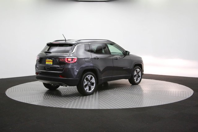 2019 Jeep Compass for sale 125359 37