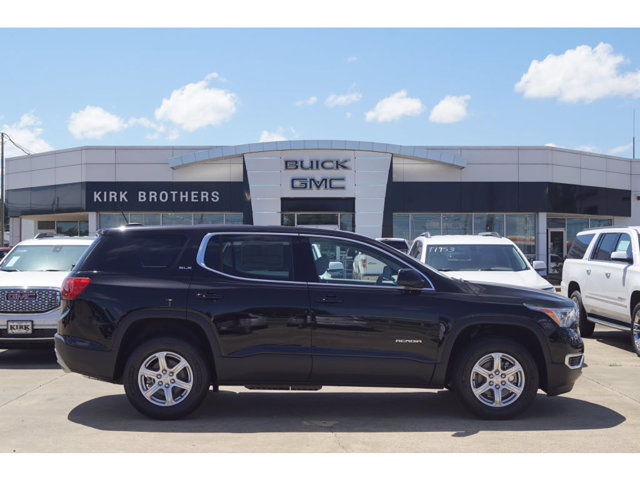 New 2019 GMC Acadia in Grenada, MS