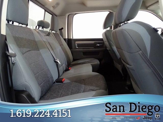 Used 2019 Ram 1500 Classic Big Horn 4x4 Crew Cab 6'4 Box