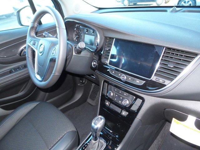 New 2017 Buick Encore AWD Preferred