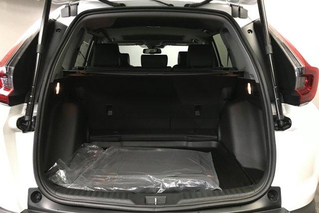 New 2020 Honda CR-V EX-L AWD